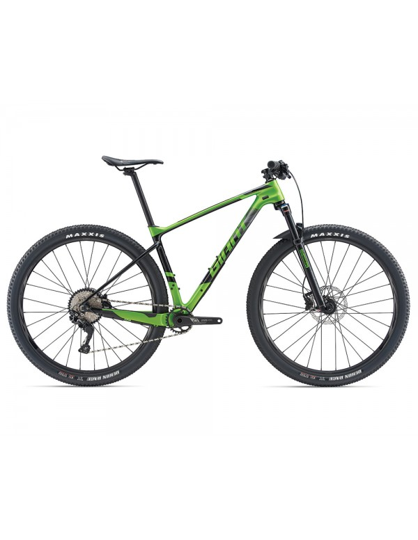 Giant XTC Advanced 29 3 Bike 2019 Mountain
