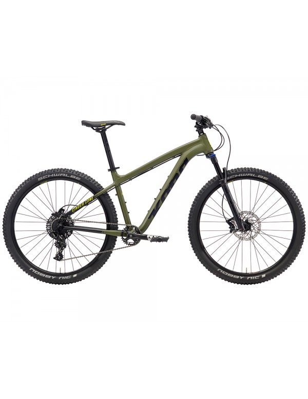 Kona Cinder Cone 27.5 Mountain Bike 2018 Mountain