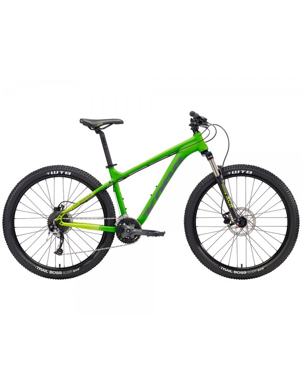 Kona Fire Mountain 27.5 Mountain Bike 2018  Mountain