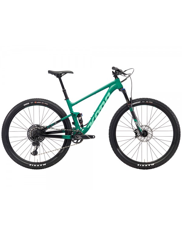 Kona Hei Hei AL/DL 29 Mountain Bike 2018 Mountain