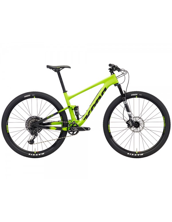 Kona Hei Hei Race DL 29 Mountain Bike 2018 Mountain