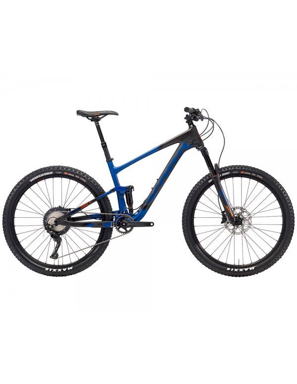 Kona Hei Hei Trail CR 27.5 Mountain Bike 2018 Mountain