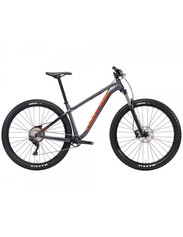 Kona Honzo AL 29er Mountain Bike 2018 Mountain