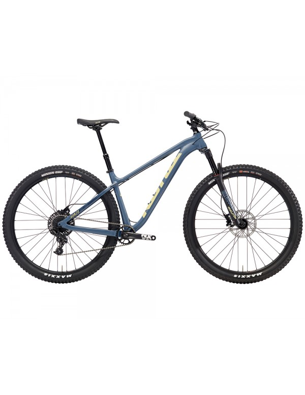Kona Honzo AL/DL 29er Mountain Bike 2018 Mountain