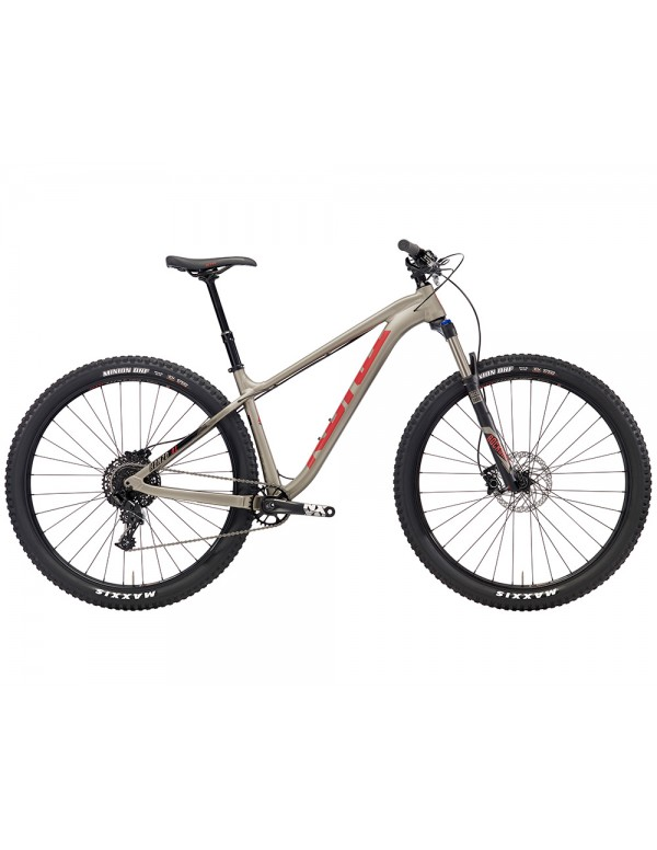 Kona Honzo AL/DR 29er Mountain Bike 2018 Mountain