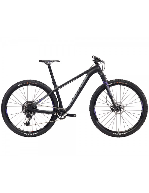 Kona Honzo CR Race 29er Mountain Bike 2018 Mountain