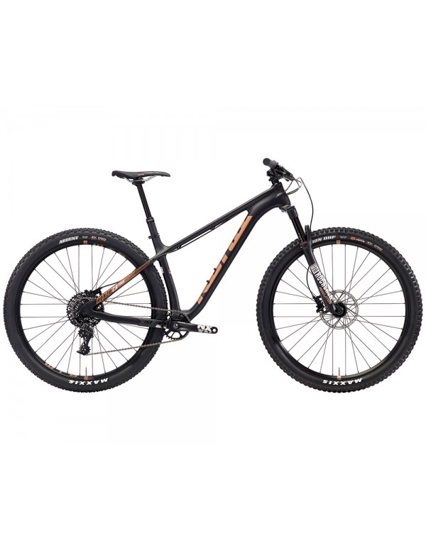 Kona Honzo CR Trail 29er Mountain Bike 2018 Mountain