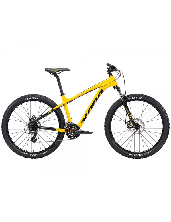 Kona Lanai 27.5 Mountain Bike 2018  Mountain