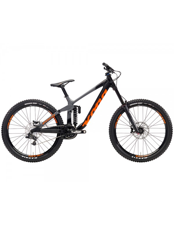 Kona Operator 27.5 DH Mountain Bike 2018 Mountain