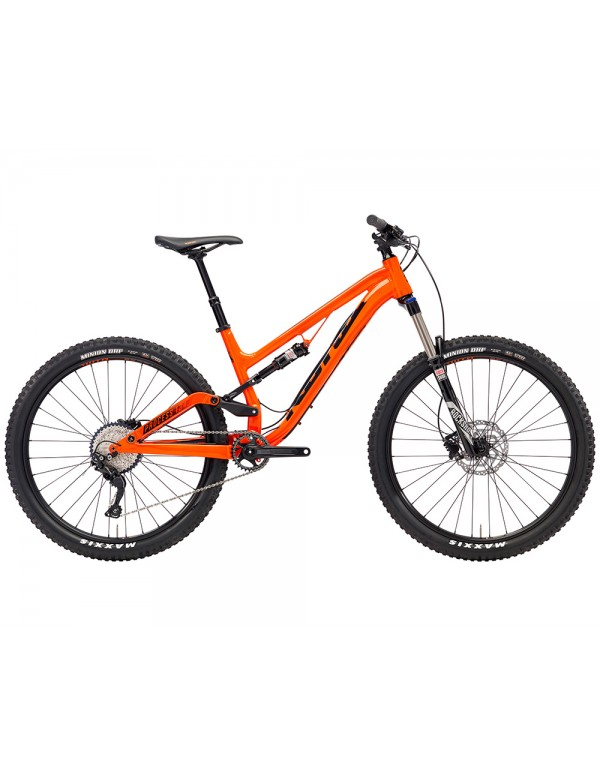 Kona Process 134 SE 27.5 Mountain Bike 2018 Mountain