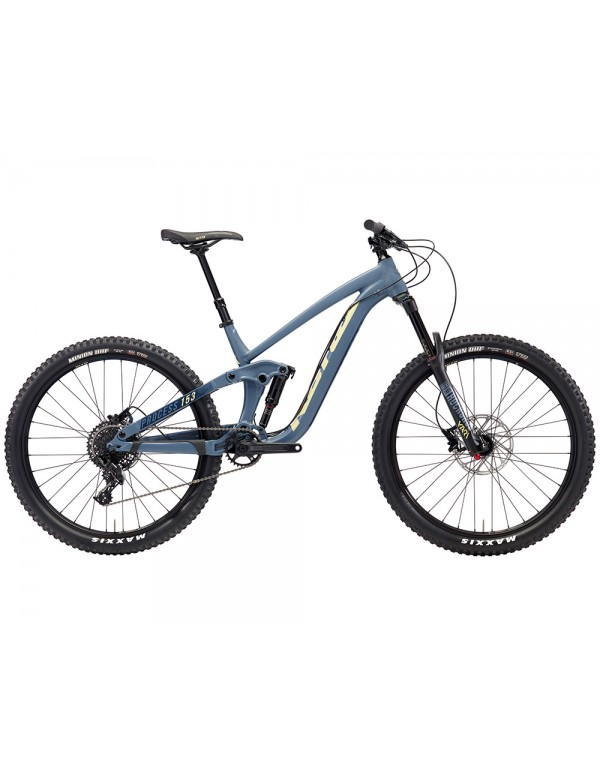 Kona Process 153 AL 27.5 Mountain Bike 2018 Mountain