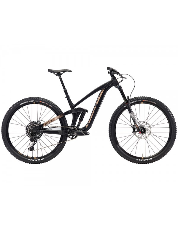 Kona Process 153 AL/DL 29er Mountain Bike 2018 Mountain