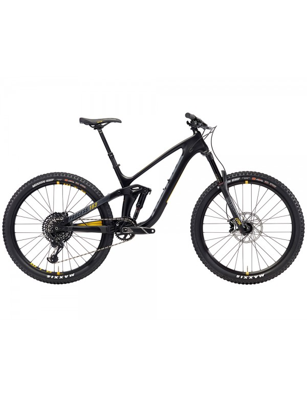 Kona Process 153 CR 27.5 Mountain Bike 2018 Mountain