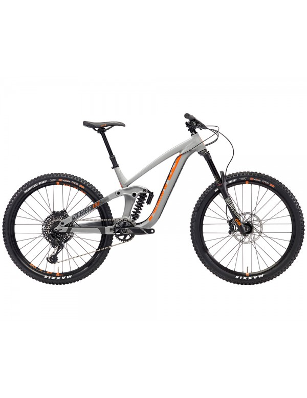 Kona Process 165 27.5 Mountain Bike 2018 Mountain