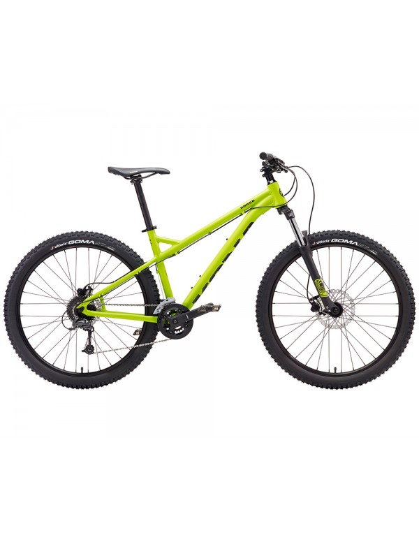 Kona Shred 27.5 Mountain Bike 2018  Mountain