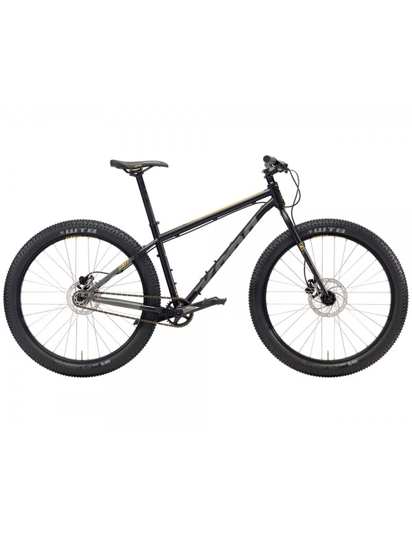 Kona Unit Singlespeed 27.5+ Mountain Bike 2018 Mountain