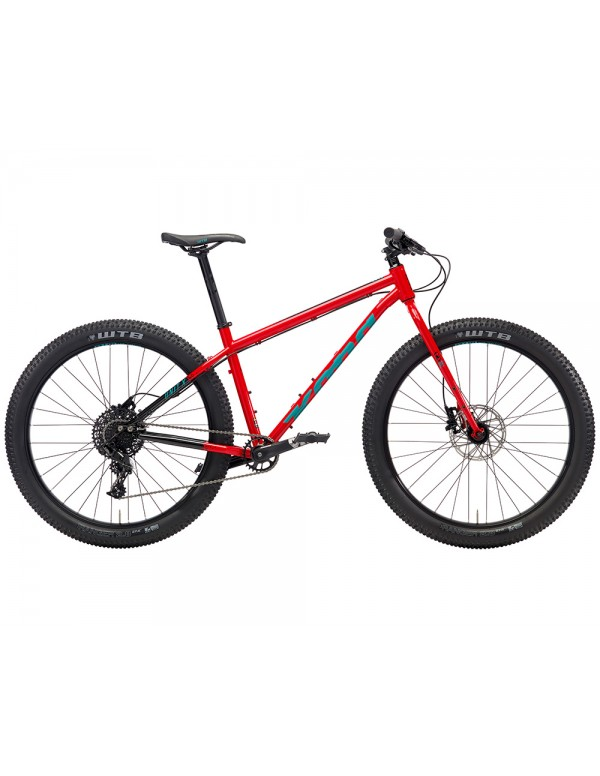 Kona Unit X 27.5+ Mountain Bike 2018 Mountain