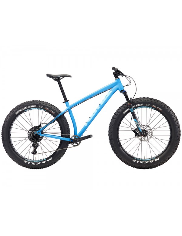 Kona Wozo Fat Bike 2018 Mountain