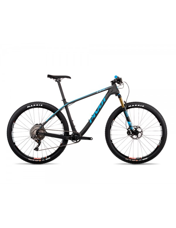 Pivot LES 27.5 Carbon Boost PRO XT/XTR 2X Bike 2018 Mountain