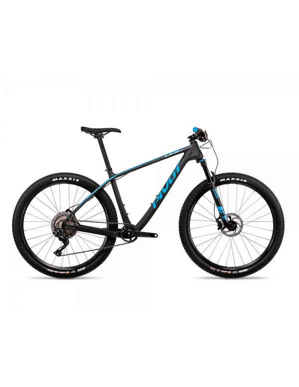 Pivot LES 27.5 Carbon Boost RACE XT 1X Bike 2018 Mountain