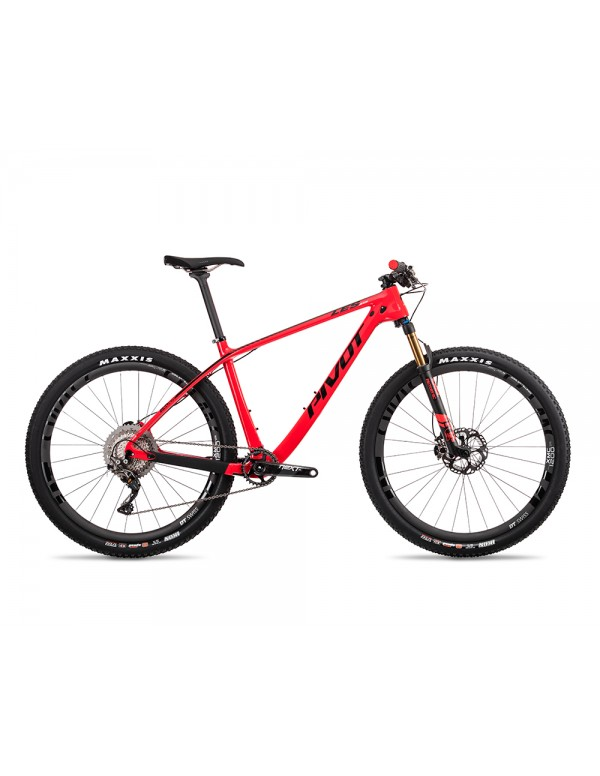 Pivot LES 27.5 Carbon Boost Team XTR 1X Bike 2018 Mountain