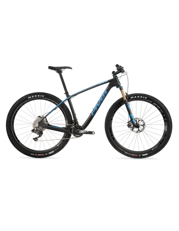 Pivot LES 29 Carbon Boost RACE XT 1x Bike 2018 Mountain