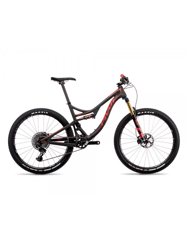 Pivot Mach 4 Carbon Boost PRO XO1 Eagle 27.5 Bike 2018 Mountain