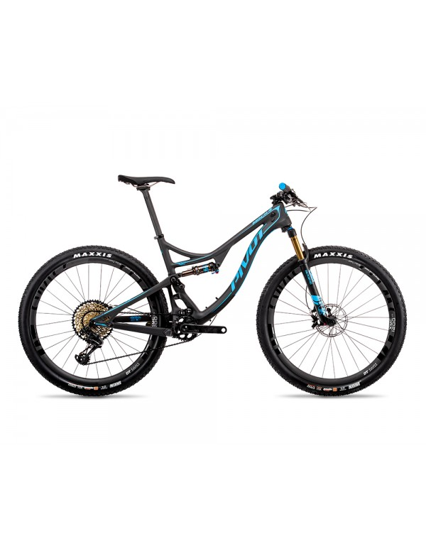 Pivot Mach 4 Carbon Boost TEAM XX1 EAGLE XC RACE Kit 27.5 Bike 2018 Mountain