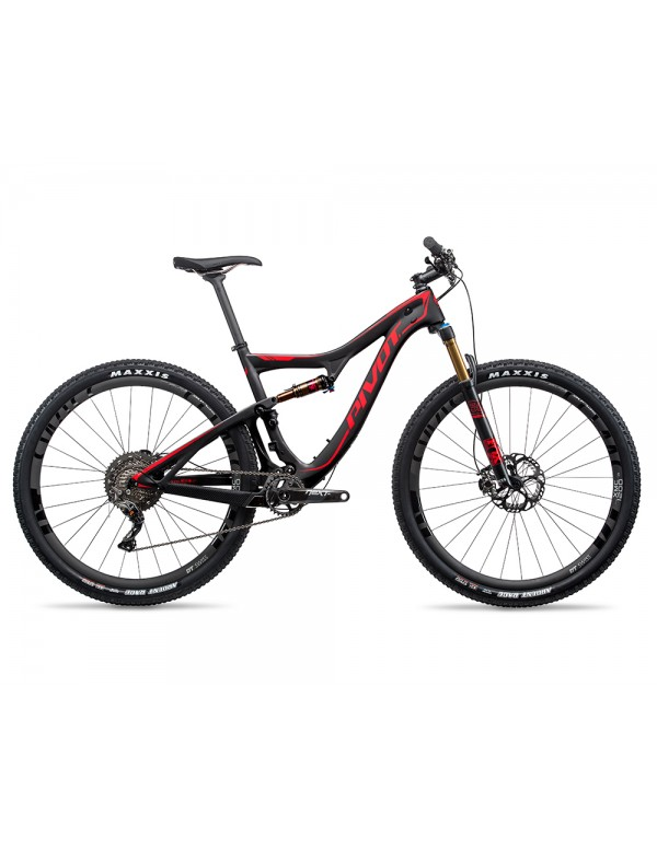 Pivot Mach 429SL Carbon Boost PRO XT/XTR 2x 29er Bike 2018 Mountain