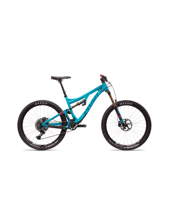 Pivot Mach 6 Carbon Pro X01 Eagle 27.5 Bike 2018 Mountain