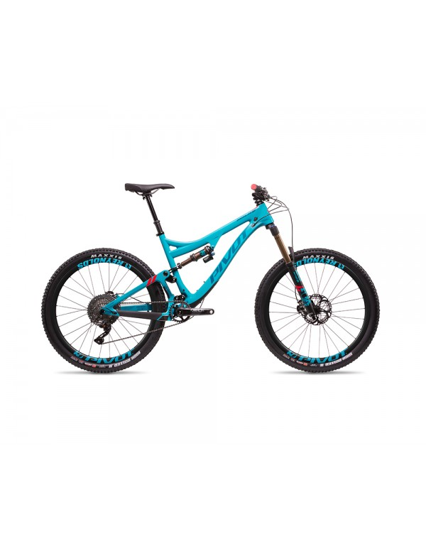 Pivot Mach 6 Carbon Team XTR 1x 27.5 Bike 2018 Mountain