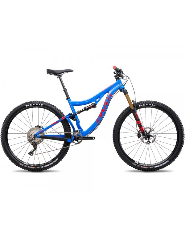 Pivot Switchblade Aluminum 27.5+ PRO X01 Eagle Bike 2018 Mountain