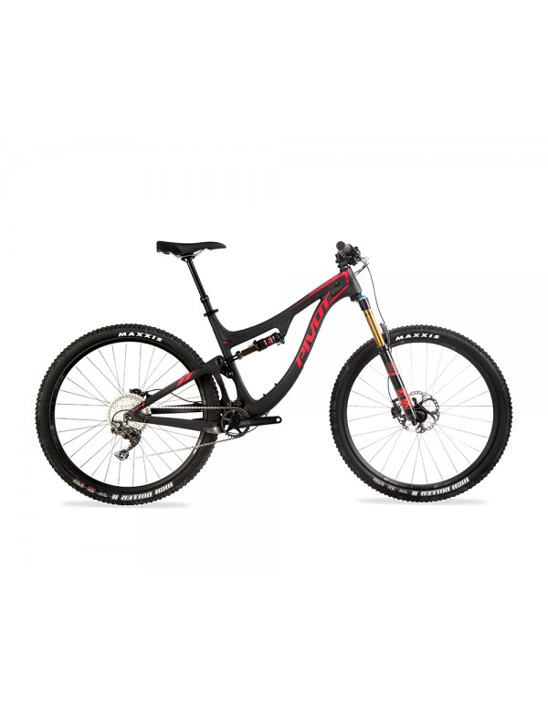 Pivot Switchblade Carbon 29 Team XTR Di2 2x Bike 2018 Mountain