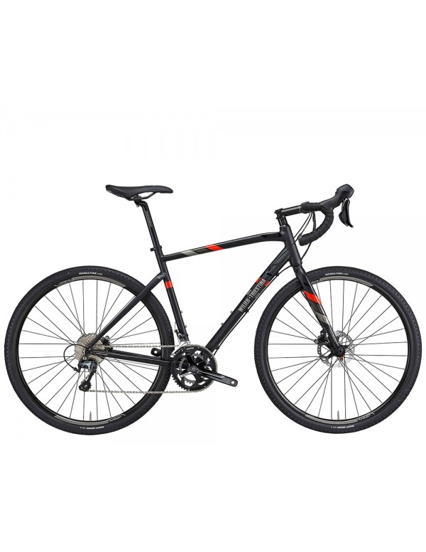 Wilier Jareen 105 Gravel Cyclocross Bike 2018 Cyclocross