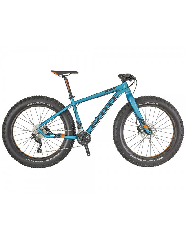Scott Big Jon Fat Bike 2019 Mountain