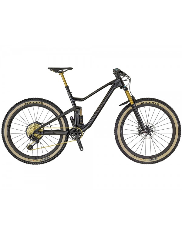 Scott Genius 700 Ultimate Mountain Bike 2018 Mountain