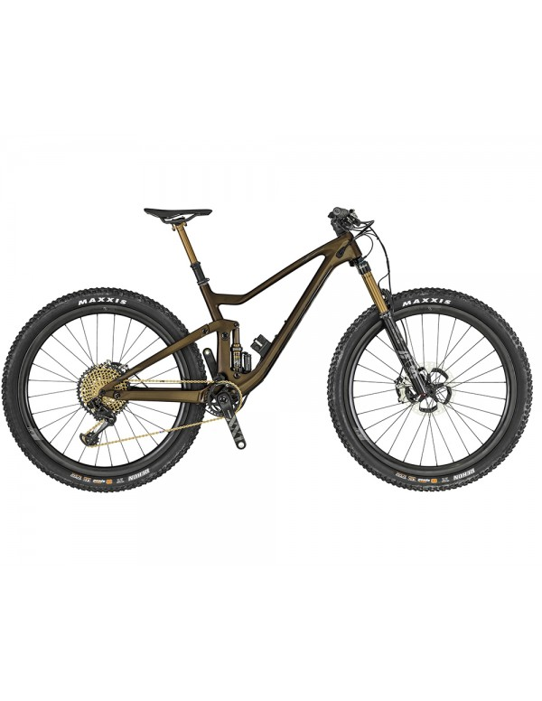 Scott Genius 900 Ultimate Mountain Bike 2019 Mountain
