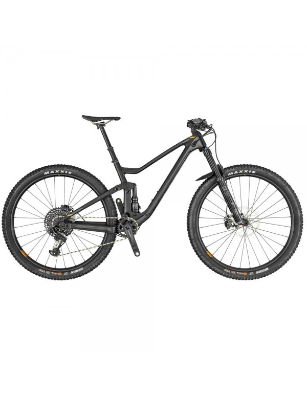 Scott Genius 910 Mountain Bike 2019 Mountain
