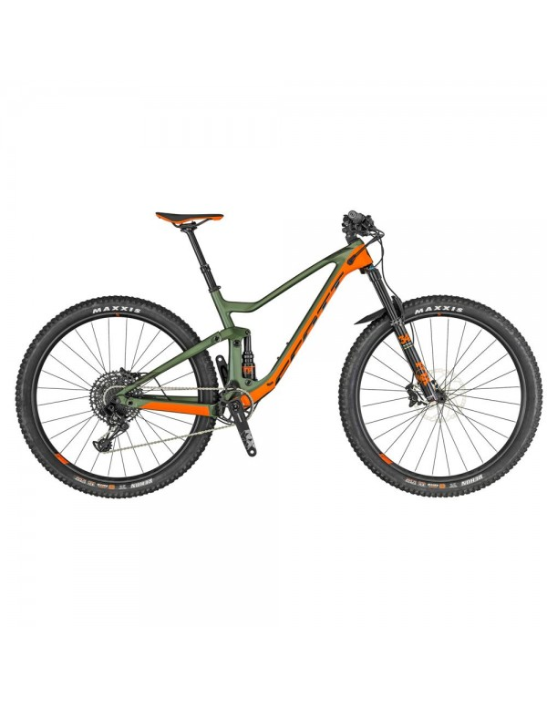 Scott Genius 930 Mountain Bike 2019 Mountain