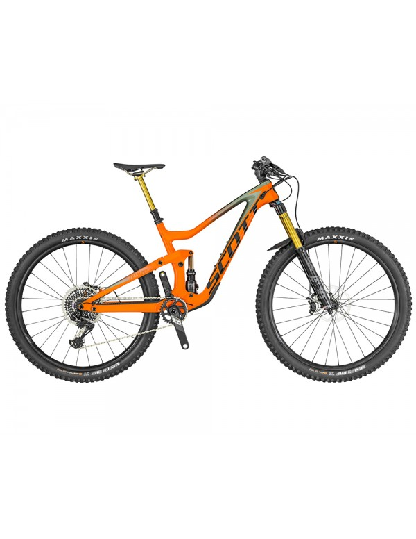 Scott Ransom 700 Tuned Mountain Bike 2019 Mountain