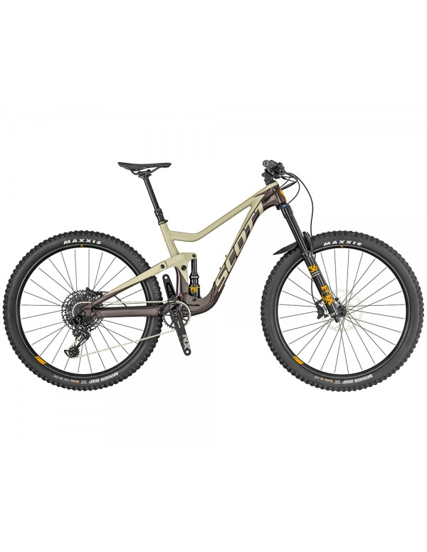 Scott Ransom 920 Mountain Bike 2019 Mountain