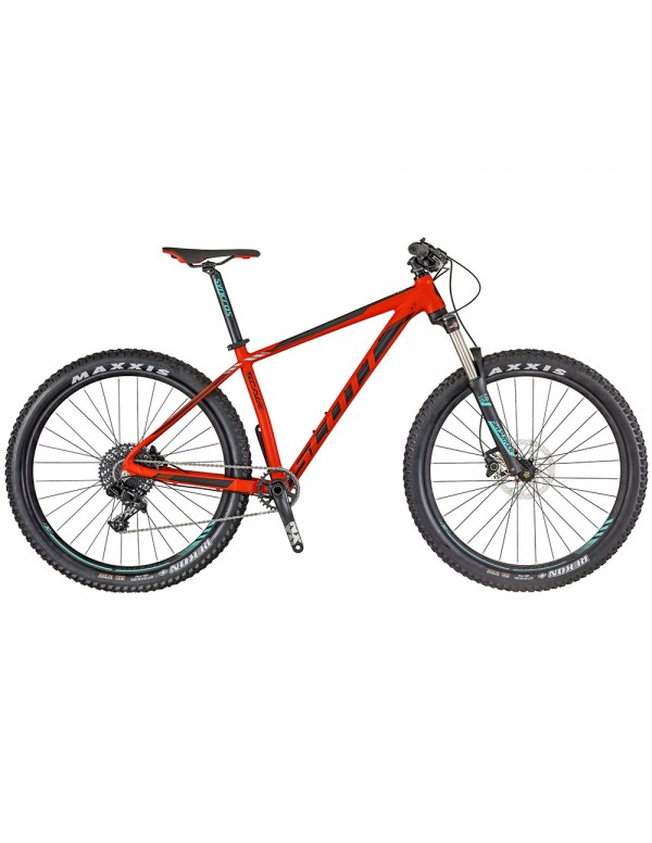 Scott Scale 730 Mountain Bike 2018 Mountain