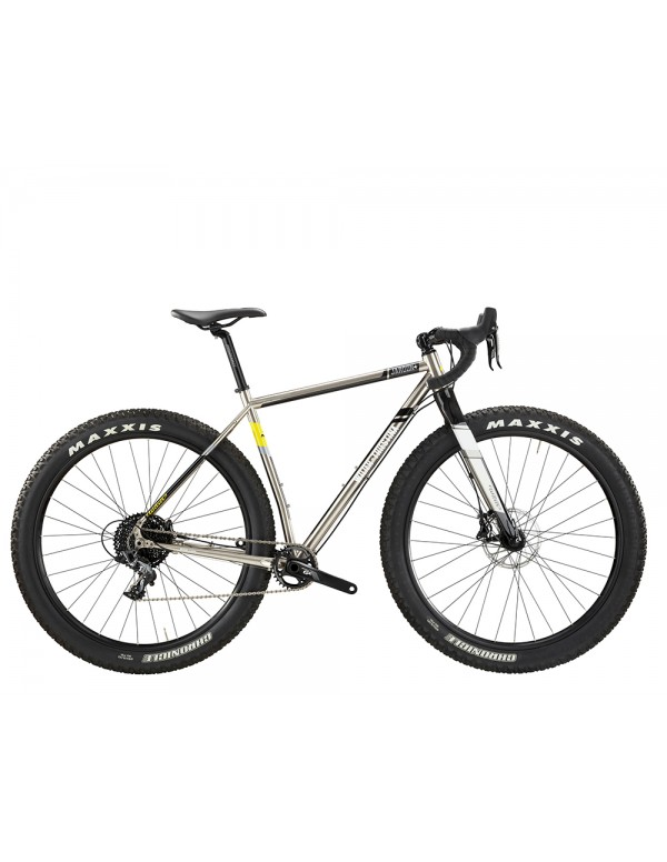 Wilier Jaroon Plus Rival Gravel Cyclocross Bike 2...