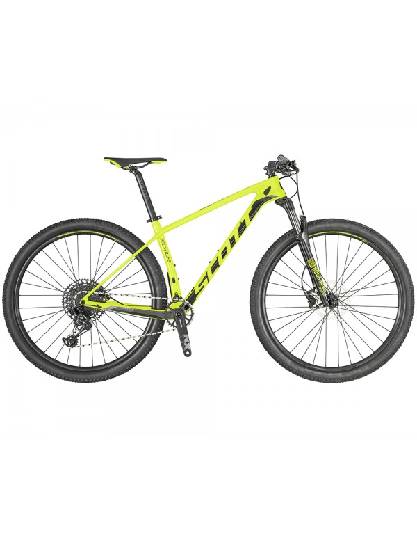 Scott Scale 940 Mountain Bike 2019 Mountain