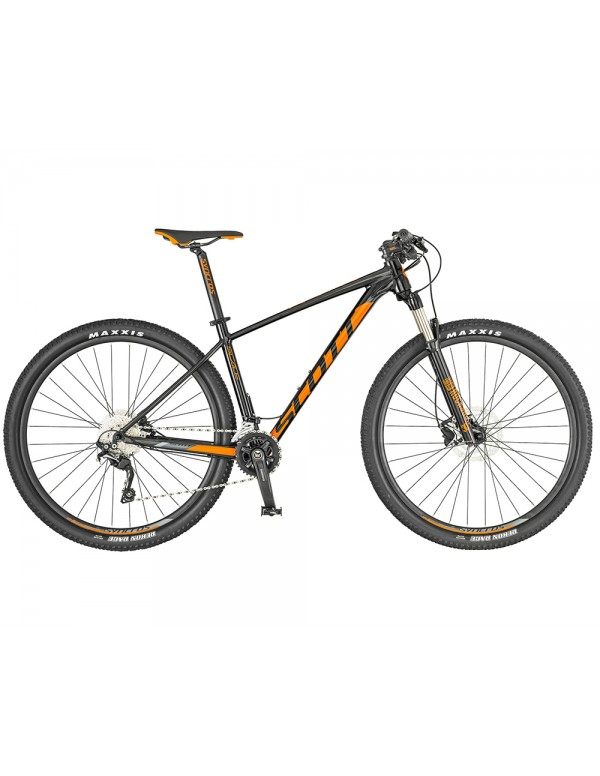 Scott Scale 970 Mountain Bike 2019 Mountain