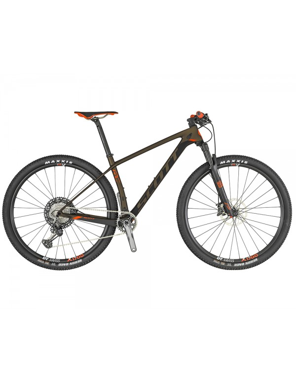 Scott Scale RC 900 Pro Mountain Bike 2019 Mountain