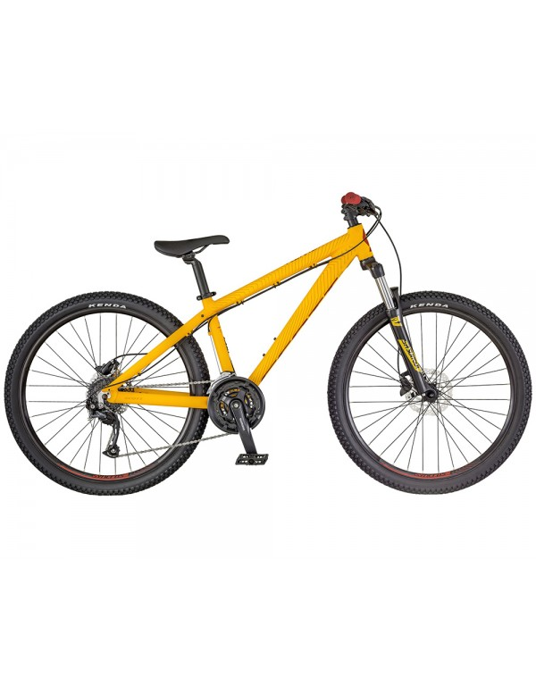 Scott Voltage YZ 10 Mountain Bike 2018 Mountain