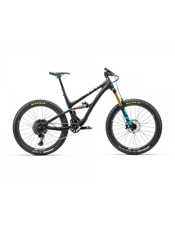 Yeti SB5 Turq LR X01 Eagle 27.5 Mountain Bike 2018 Mountain