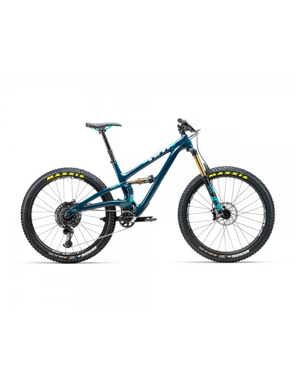Yeti SB5+ Turq XX1 Eagle 27.5+ Mountain Bike 2018 Mountain