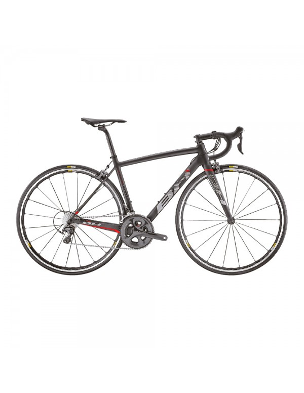 BH Ultralight Ultegra Road Bike 2016